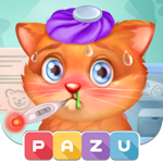 Pet Doctor Care games for kids Hack Online Generator  img