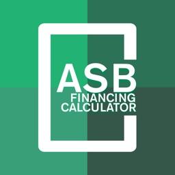 KiraASB - Financing Calculator