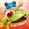 Frogger in Toy Town - iPhoneアプリ