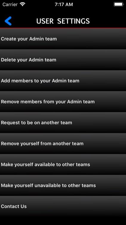 Pick Them All Football screenshot-4