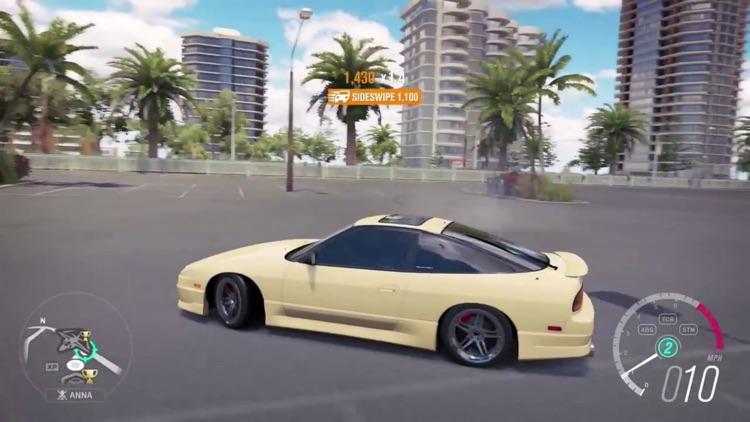 Forza Horizon: The Game