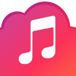 My Offline Music Cloud.