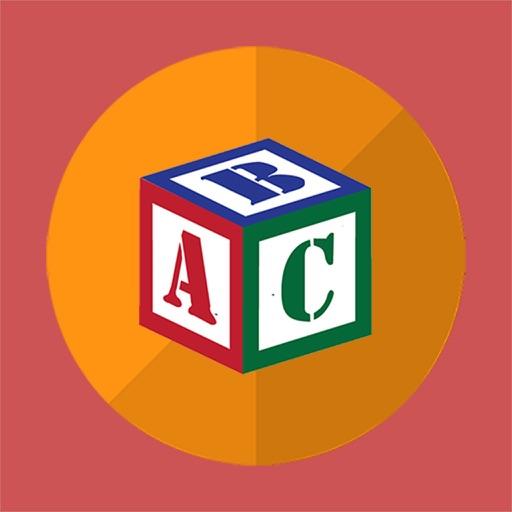 Kids' Library: ABC Full