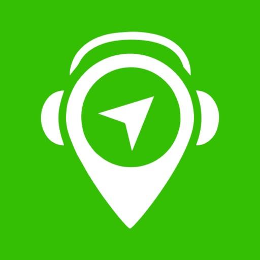 SmartGuide Offline Guide & Map