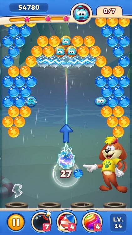 Bubble Bubble Pop! screenshot-3
