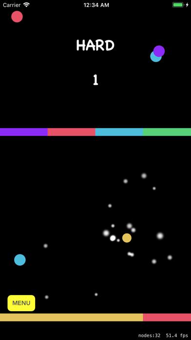 Color Ball - Simple. Fun. screenshot two