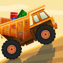 Big Truck -Mine Express Racing