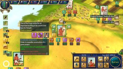 Egypt: Old Kingdom screenshot #8