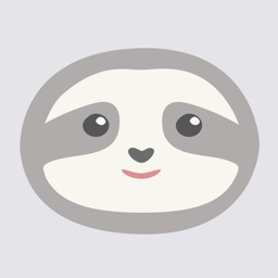 Slothy Stickers