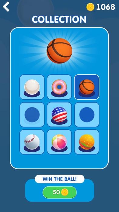 Bad Balance screenshot 3