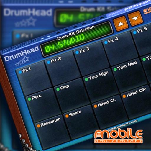 DrumHead Pro Drum Pad
