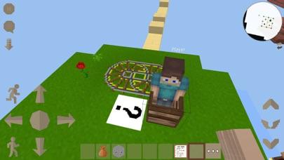 Skyblock - craft your islandのおすすめ画像2