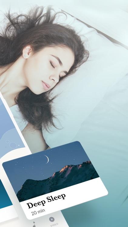 Daily Meditation: Sleep, Relax