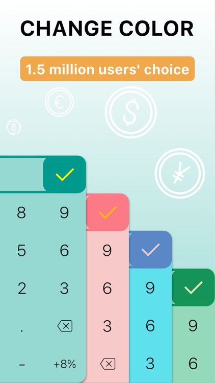 Receipt Box - Spending Tracker