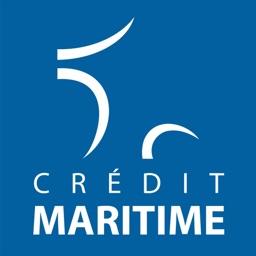 Crédit Maritime pour iPad