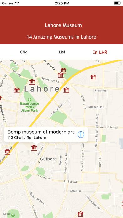 Amazing Museums screenshot 9
