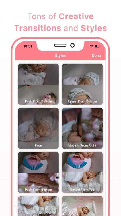 SlideShow Maker Photo - Video