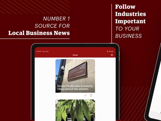 Orlando Business Journal screenshot