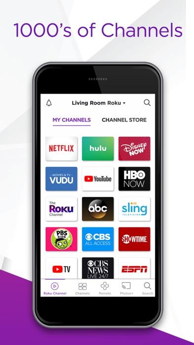 download Roku apps 2