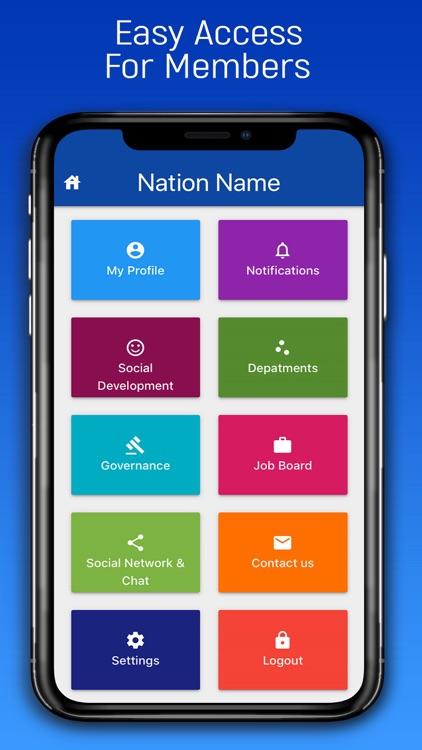 My Nation screenshot-3