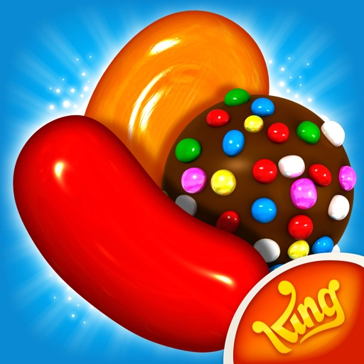 Download Candy Crush Saga free for iPhone, iPod and iPad