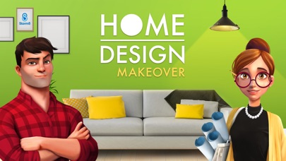 Screenshot for Home Design Makeover in Mexico App Store