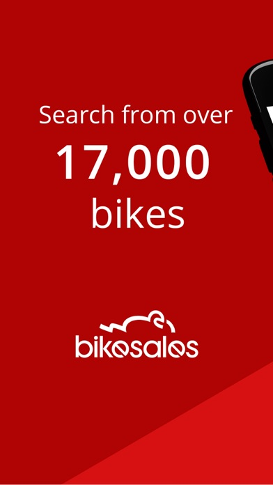 Download Bikesales for Pc
