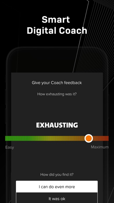 Freeletics - Workout & Fitness app image
