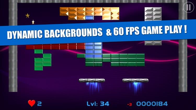Xtreme Brick Breaker screenshot-4