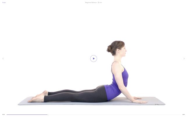 Yoga Studio Mind Body On The App Store