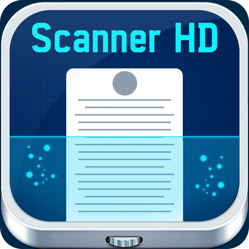 Cam Scanner HD Document Scan