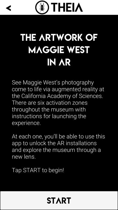 点击获取Theia | Maggie West