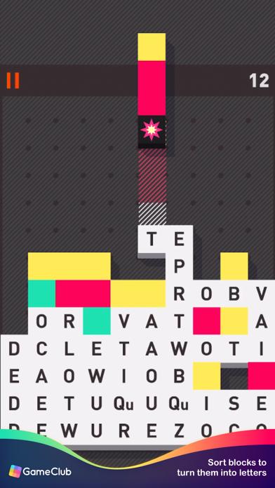 Puzzlejuice - GameClub screenshot 1