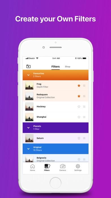 Infltr Screenshot