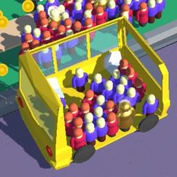 Passenger Please -Commuters 3D