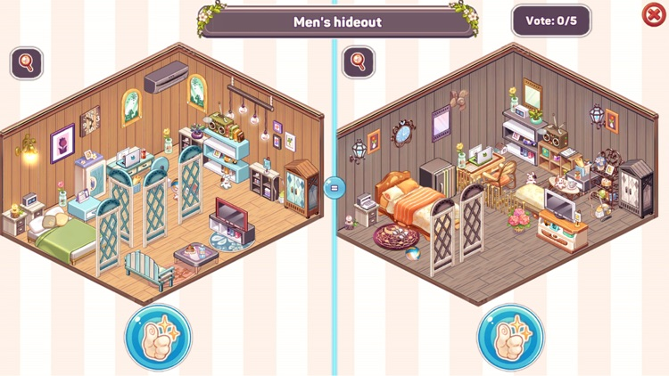 Kawaii Home Design screenshot-4