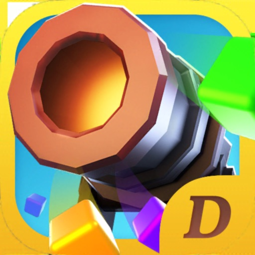 Merge Tower:Idle Strategy Game