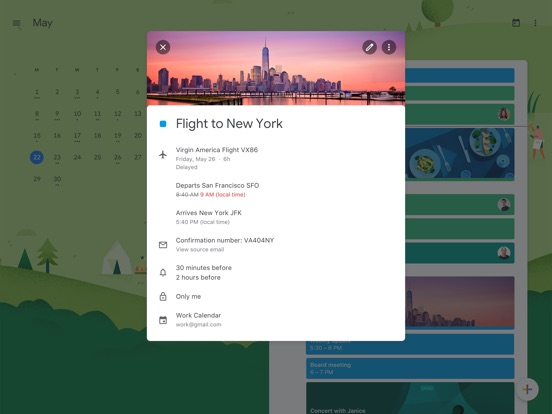 Screenshot #3 for Google Calendar: Time Planner