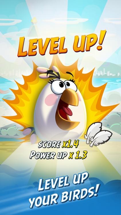 Angry Birds Friends screenshot-5
