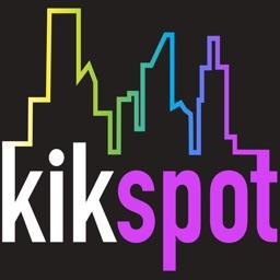 Seek Bars & Clubs with Kikspot