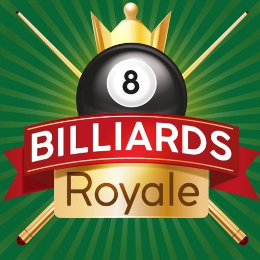 BilliardsRoyale Tournaments icon