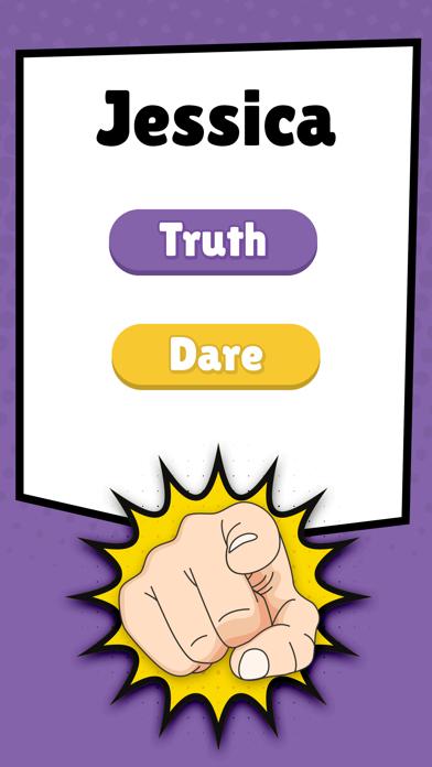 Truth or Dare? Dirty Rouletteのおすすめ画像6