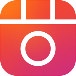 Ícone do app Ṗhoto Editor