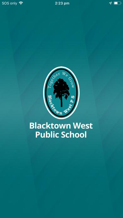 点击获取Blacktown West Public School