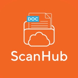 ScanHub: Receipt & Doc Scanner