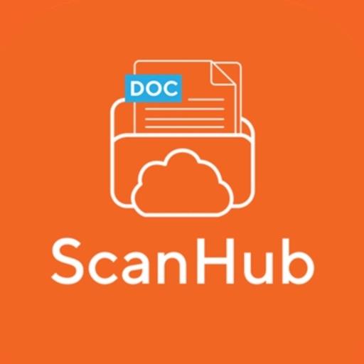 ScanHub: Receipt & Doc Scanner