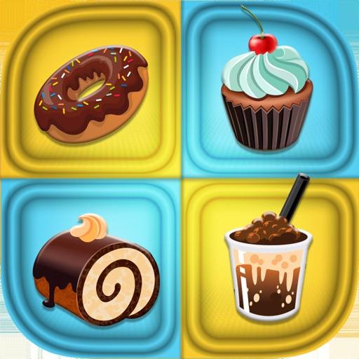 Bakery Merge Idle 3D