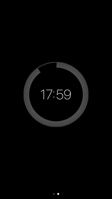 Simple Meditation Timer screenshot three