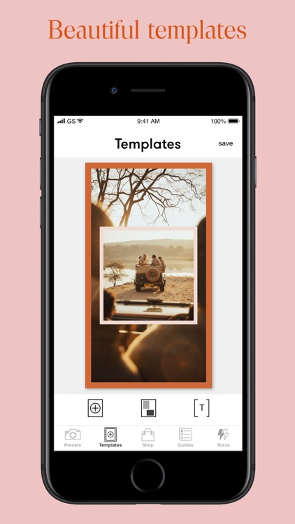 Download apk tezza full pack for android
