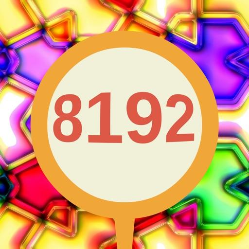 8192 Best Number Logic Puzzle